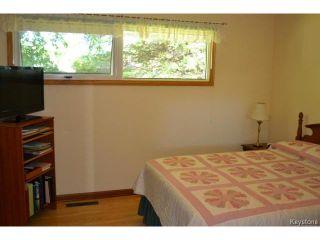 Photo 8: 67 Wordsworth Way in WINNIPEG: Westwood / Crestview Residential for sale (West Winnipeg)  : MLS®# 1319071