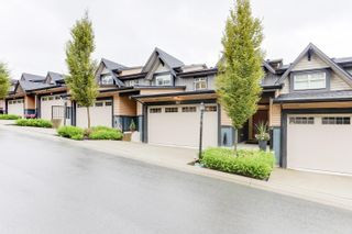 """Photo 2: 38 10525 240 Street in Maple Ridge: Albion Townhouse for sale in """"MAGNOLIA GROVE"""" : MLS®# R2608255"""