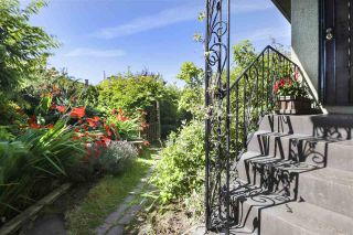 Photo 15: 3249 E 26TH Avenue in Vancouver: Renfrew Heights House for sale (Vancouver East)  : MLS®# R2480292