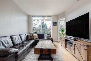 """Photo 3: 412 2520 MANITOBA Street in Vancouver: Mount Pleasant VW Condo for sale in """"THE VUE"""" (Vancouver West)  : MLS®# R2561993"""