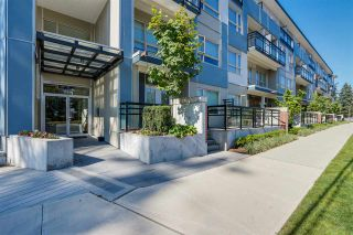 """Photo 19: 213 13228 OLD YALE Road in Surrey: Whalley Condo for sale in """"CONNECT"""" (North Surrey)  : MLS®# R2096566"""