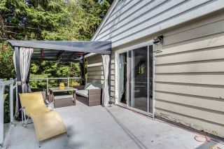 Photo 19: 990 CANYON Boulevard in North Vancouver: Canyon Heights NV House for sale : MLS®# R2541619