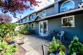 """Photo 19: 108 6109 W BOUNDARY Drive in Surrey: Panorama Ridge Townhouse for sale in """"Lakewood Gardens"""" : MLS®# R2197585"""