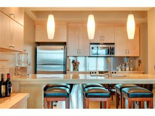 Photo 7: 606 530 12 Avenue SW in Calgary: Connaught Condo for sale : MLS®# C4027894