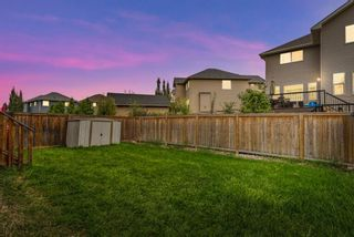 Photo 33: 121 Everhollow Rise SW in Calgary: Evergreen Detached for sale : MLS®# A1146816