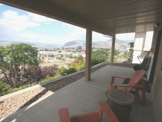 Photo 24: 10 1575 SPRINGHILL DRIVE in : Sahali House for sale (Kamloops)  : MLS®# 136433