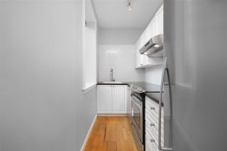 """Photo 5: 707 233 ABBOTT Street in Vancouver: Downtown VW Condo for sale in """"ABBOTT PLACE"""" (Vancouver West)  : MLS®# R2575852"""