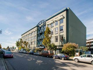 """Photo 18: 317 237 E 4TH Avenue in Vancouver: Mount Pleasant VE Condo for sale in """"ARTWORKS"""" (Vancouver East)  : MLS®# V1143418"""