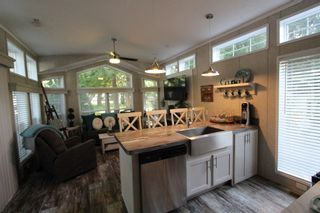 Photo 5: 110 3980 Squilax Anglemont Road in Scotch Creek: North Shuswap Recreational for sale (Shuswap)  : MLS®# 10214759