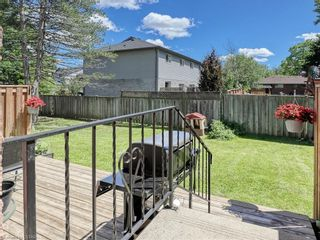 Photo 33: 12 757 S WHARNCLIFFE Road in London: South O Residential for sale (South)  : MLS®# 40131378