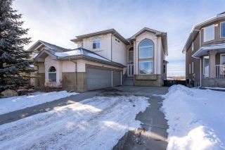 Main Photo: 1751 HASWELL Cove in Edmonton: Zone 14 House for sale : MLS®# E4225306