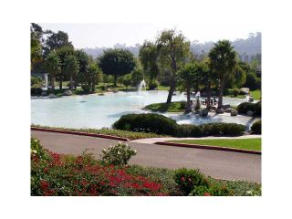 Photo 12: MISSION VALLEY Condo for sale : 2 bedrooms : 5705 Friars #36 in San Diego