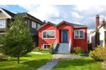 Property Photo: 2743 21ST AVE W in Vancouver