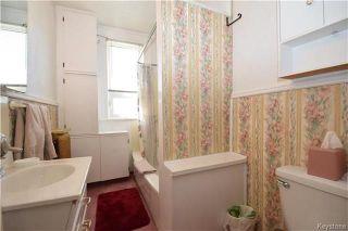 Photo 14: 834 Winnipeg Avenue in Winnipeg: Weston Residential for sale (5D)  : MLS®# 1809433
