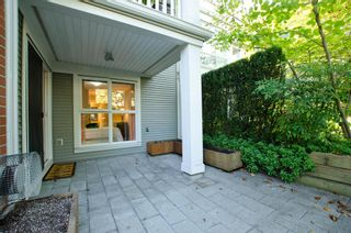 Photo 13: 104 1868 WEST 5TH AVENUE in GREENWICH: Home for sale