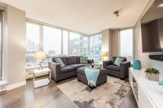"""Photo 9: 1903 188 KEEFER Place in Vancouver: Downtown VW Condo for sale in """"ESPANA"""" (Vancouver West)  : MLS®# R2347994"""