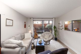 Photo 5: 107 1515 E 5TH Avenue in Vancouver: Grandview Woodland Condo for sale (Vancouver East)  : MLS®# R2423032