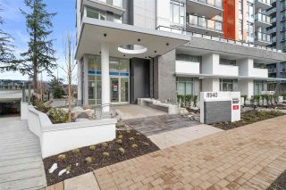 Photo 2: 108 8940 UNIVERSITY Crescent in Burnaby: Simon Fraser Univer. Condo for sale (Burnaby North)  : MLS®# R2535523