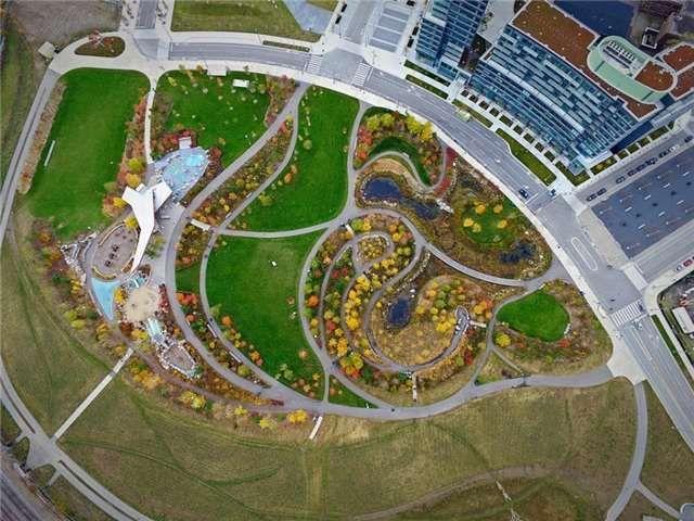 Photo 19: Photos: 709 90 Trinity Street in Toronto: Moss Park Condo for lease (Toronto C08)  : MLS®# C3856008