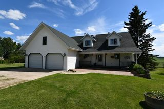 Main Photo: 41416 Range Road 34: Rural Lacombe County Detached for sale : MLS®# A1111891