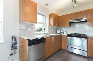 """Photo 4: 204 4728 DAWSON Street in Burnaby: Brentwood Park Condo for sale in """"MONTAGE"""" (Burnaby North)  : MLS®# R2470579"""