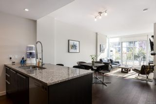 Photo 10: 305 708 Burdett Ave in : Vi Downtown Condo for sale (Victoria)  : MLS®# 866602
