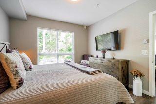 """Photo 19: 207 6490 194 Street in Surrey: Clayton Condo for sale in """"Waterstone- Esplanade Grande"""" (Cloverdale)  : MLS®# R2581098"""