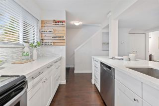 """Photo 7: 887 CUNNINGHAM Lane in Port Moody: North Shore Pt Moody Townhouse for sale in """"WOODSIDE VILLAGE"""" : MLS®# R2555689"""