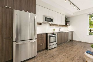 """Photo 2: 217 9250 UNIVERSITY HIGH Street in Burnaby: Simon Fraser Univer. Condo for sale in """"NEST"""" (Burnaby North)  : MLS®# R2366634"""