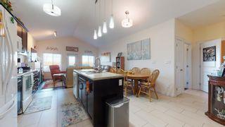 Photo 3: 5 175 MCCONACHIE Drive in Edmonton: Zone 03 House Half Duplex for sale : MLS®# E4266416