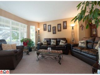"Photo 2: 16902 84TH Avenue in Surrey: Fleetwood Tynehead House for sale in ""Silver Ridge"" : MLS®# F1022147"