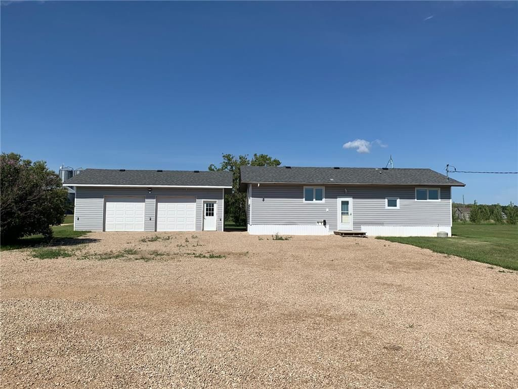 Main Photo: 0 125 Road West in Gilbert Plains: RM of Gilbert Plains Residential for sale (R30 - Dauphin and Area)  : MLS®# 202118787
