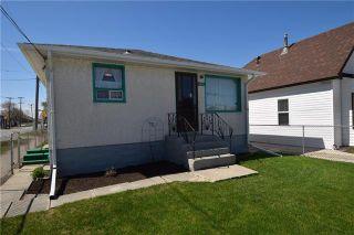 Photo 1: 628 Riverton Avenue in Winnipeg: Residential for sale (3B)  : MLS®# 1912511