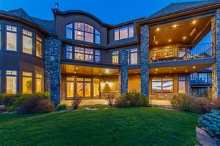 Photo 6: 7 Spring Valley Way SW in Calgary: Springbank Hill Detached for sale : MLS®# A1115238