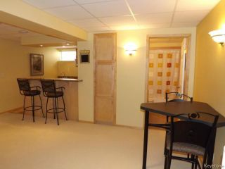Photo 14: 19 Marksbridge Drive in WINNIPEG: River Heights / Tuxedo / Linden Woods Residential for sale (South Winnipeg)  : MLS®# 1509987