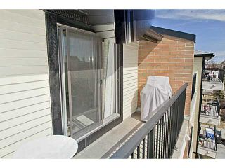 Photo 20: 412 727 56 Avenue SW in CALGARY: Windsor Park Condo for sale (Calgary)  : MLS®# C3608853