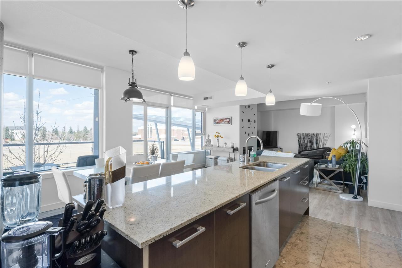 Main Photo: 202 2612 109 Street in Edmonton: Zone 16 Condo for sale : MLS®# E4245838