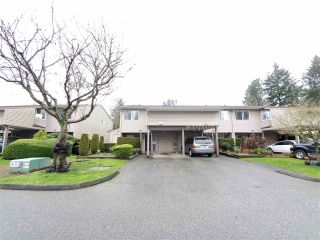 "Photo 1: 16 13302 102A Avenue in Surrey: Whalley Townhouse for sale in ""The Village of Surrey Place"" (North Surrey)  : MLS®# R2528921"