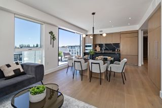 """Photo 9: 601 5089 QUEBEC Street in Vancouver: Main Condo for sale in """"SHIFT LITTLE MOUNTAIN BY ARAGON"""" (Vancouver East)  : MLS®# R2513627"""