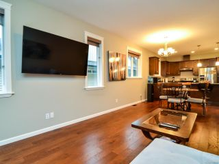 Photo 7: 2 1424 S ALDER S STREET in CAMPBELL RIVER: CR Willow Point Half Duplex for sale (Campbell River)  : MLS®# 780088