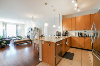 Photo 6: 201 275 ROSS DRIVE in New Westminster: Fraserview NW Condo for sale : MLS®# R2602953