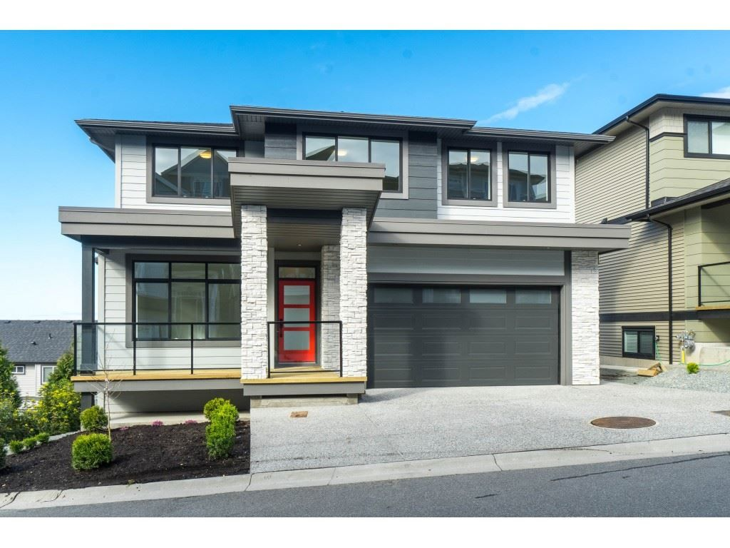 """Main Photo: 40 4295 OLD CLAYBURN Road in Abbotsford: Abbotsford East House for sale in """"Sunspring Estates"""" : MLS®# R2448385"""