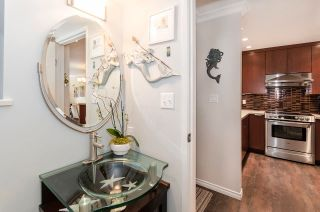 """Photo 10: 4 2151 BANBURY Road in North Vancouver: Deep Cove Townhouse for sale in """"Mariners Cove"""" : MLS®# R2584972"""