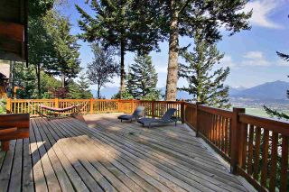 """Photo 38: 8400 GRAND VIEW Drive in Chilliwack: Chilliwack Mountain House for sale in """"Chilliwack Mountain"""" : MLS®# R2483464"""