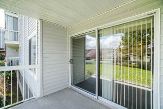 """Photo 18: 102 5379 205 Street in Langley: Langley City Condo for sale in """"Heritage Manor"""" : MLS®# R2447555"""
