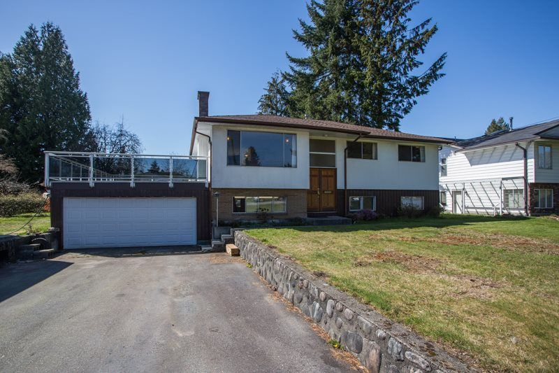 Main Photo: 1521 Sherlock Avenue in Burnaby: Sperling-Duthie House for sale (Burnaby North)  : MLS®# r2593020