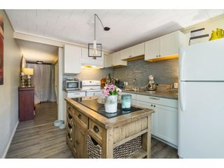 """Photo 14: 7 9010 SHOOK Road in Mission: Hatzic Manufactured Home for sale in """"LITTLE BEACH"""" : MLS®# R2614436"""
