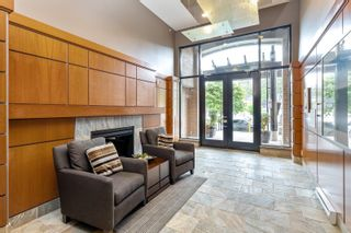 """Photo 3: 210 3105 LINCOLN Avenue in Coquitlam: New Horizons Condo for sale in """"LARKIN HOUSE"""" : MLS®# R2617801"""