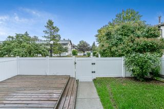 Photo 28: 38 740 Bracewood Drive SW in Calgary: Braeside Row/Townhouse for sale : MLS®# A1132055