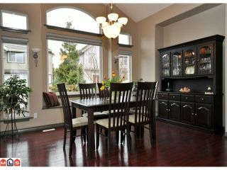 Photo 3: 15435 33A Avenue in Surrey: Morgan Creek House for sale (South Surrey White Rock)  : MLS®# F1205576